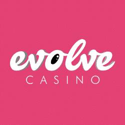 evolvecasino_logo_250x250